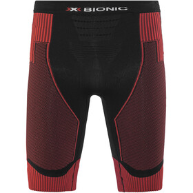 X-Bionic Effektor Power - Short running Homme - rouge/noir